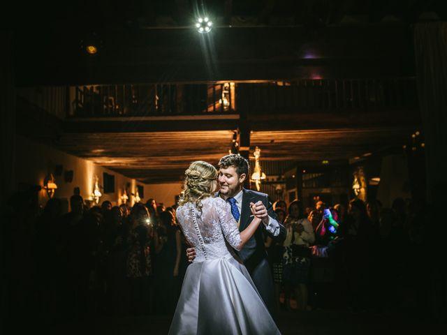 La boda de Jorge y Beatriz en Rivas-vaciamadrid, Madrid 37