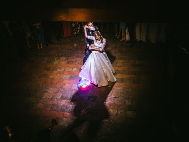 La boda de Jorge y Beatriz en Rivas-vaciamadrid, Madrid 38