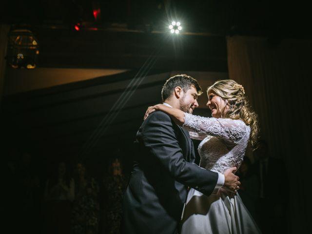 La boda de Jorge y Beatriz en Rivas-vaciamadrid, Madrid 39