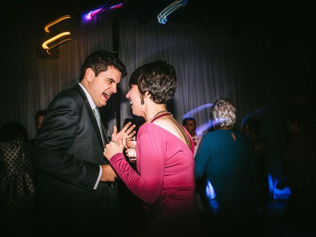 La boda de Jorge y Beatriz en Rivas-vaciamadrid, Madrid 42