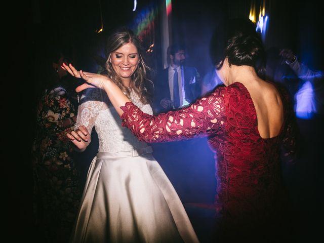 La boda de Jorge y Beatriz en Rivas-vaciamadrid, Madrid 43
