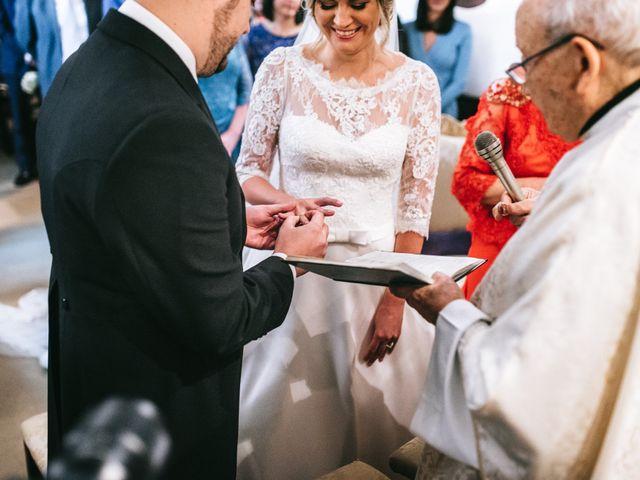 La boda de Jorge y Beatriz en Rivas-vaciamadrid, Madrid 13