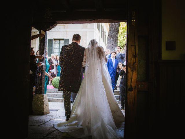 La boda de Jorge y Beatriz en Rivas-vaciamadrid, Madrid 14