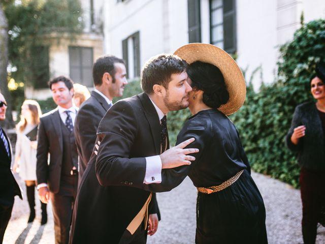 La boda de Jorge y Beatriz en Rivas-vaciamadrid, Madrid 17