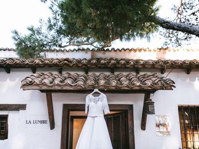 La boda de Jorge y Beatriz en Rivas-vaciamadrid, Madrid 2