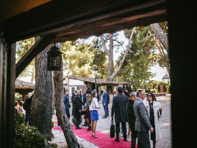 La boda de Jorge y Beatriz en Rivas-vaciamadrid, Madrid 6