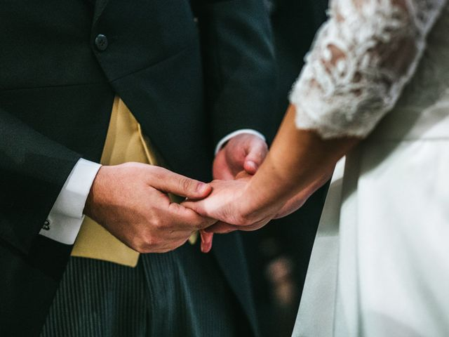 La boda de Jorge y Beatriz en Rivas-vaciamadrid, Madrid 11