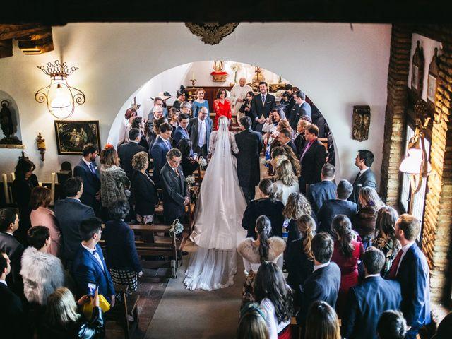 La boda de Jorge y Beatriz en Rivas-vaciamadrid, Madrid 9