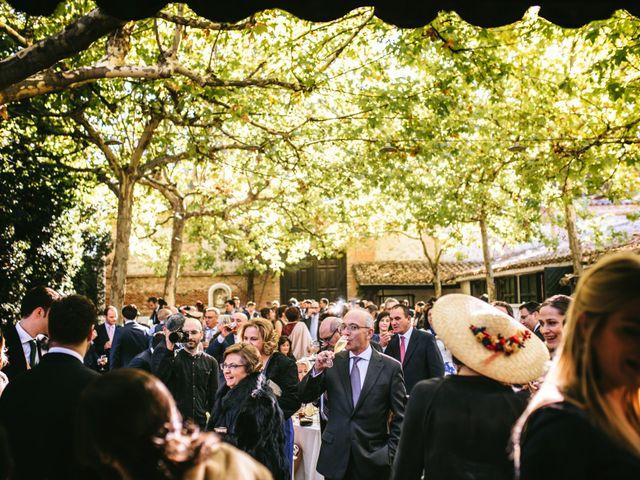 La boda de Jorge y Beatriz en Rivas-vaciamadrid, Madrid 28
