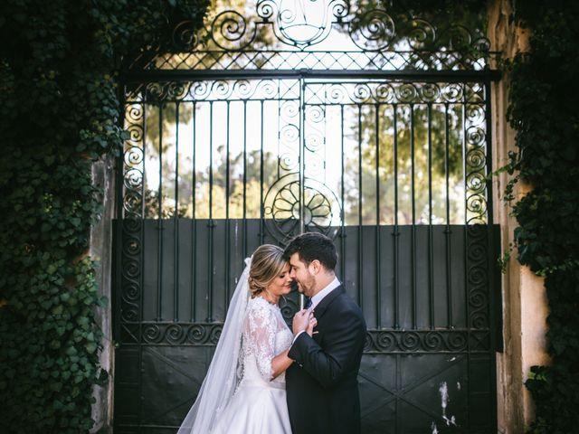 La boda de Jorge y Beatriz en Rivas-vaciamadrid, Madrid 22