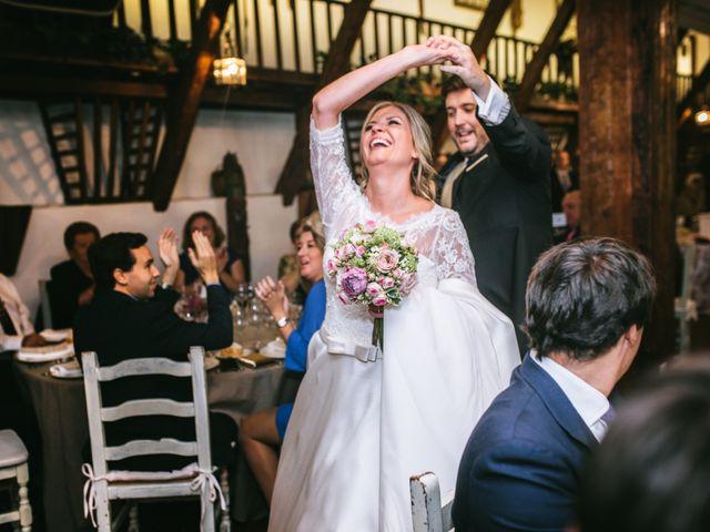 La boda de Jorge y Beatriz en Rivas-vaciamadrid, Madrid 33