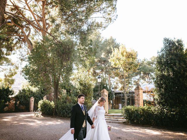 La boda de Jorge y Beatriz en Rivas-vaciamadrid, Madrid 25