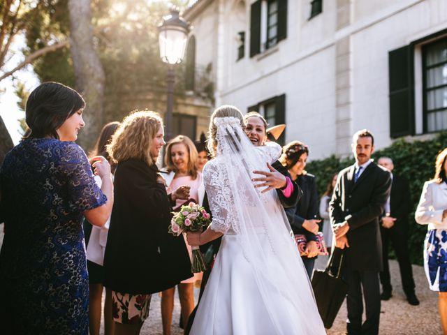 La boda de Jorge y Beatriz en Rivas-vaciamadrid, Madrid 19