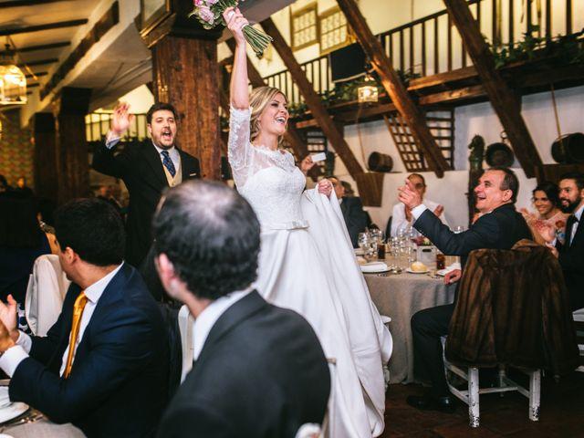 La boda de Jorge y Beatriz en Rivas-vaciamadrid, Madrid 35