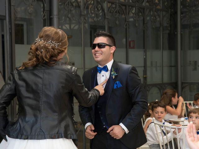 La boda de Javi y Alba en Ávila, Ávila 29