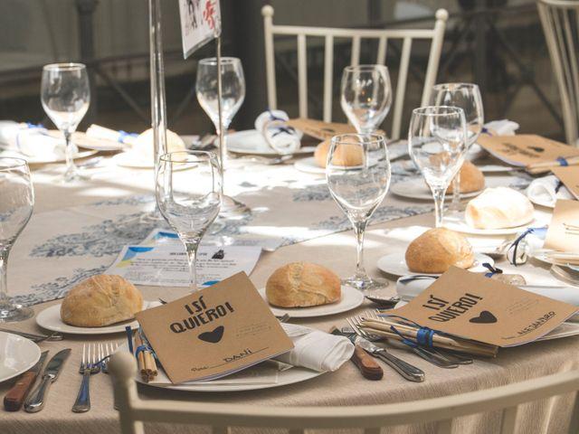 La boda de Javi y Alba en Ávila, Ávila 38