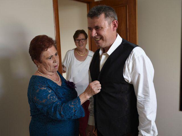 La boda de Matías y Juan en Requena, Valencia 3