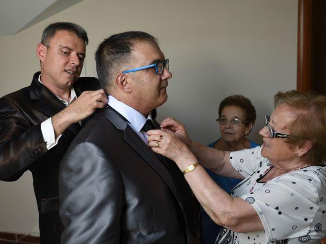 La boda de Matías y Juan en Requena, Valencia 6