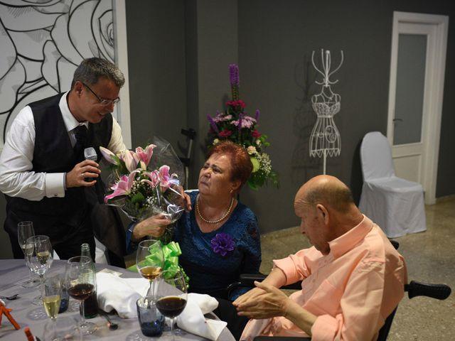 La boda de Matías y Juan en Requena, Valencia 21