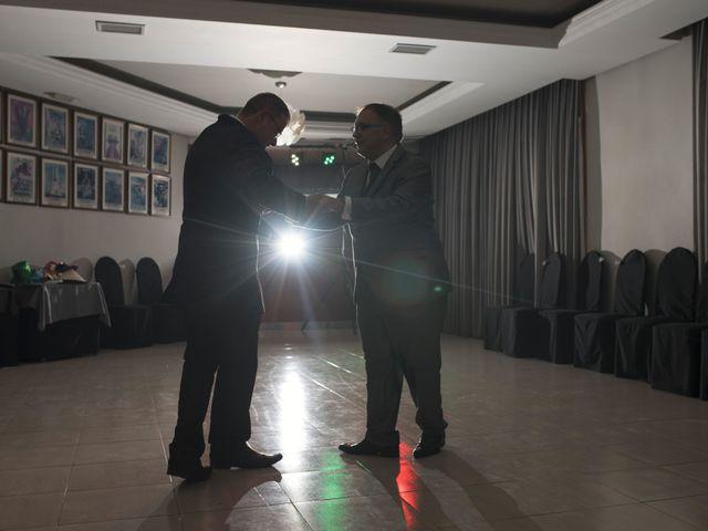 La boda de Matías y Juan en Requena, Valencia 24