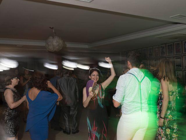 La boda de Matías y Juan en Requena, Valencia 25