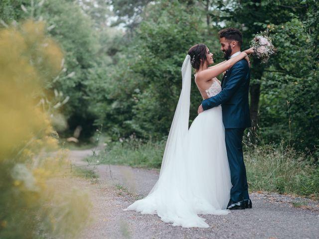 La boda de Raquel y Iñaki