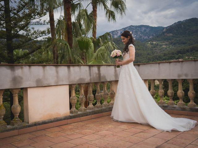 La boda de Deyan y Vesela en Palma De Mallorca, Islas Baleares 4
