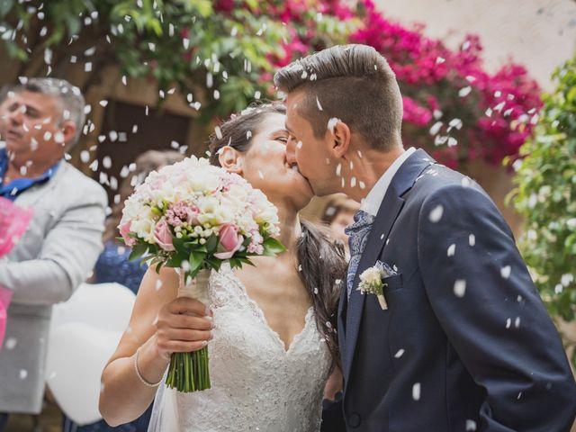 La boda de Deyan y Vesela en Palma De Mallorca, Islas Baleares 6