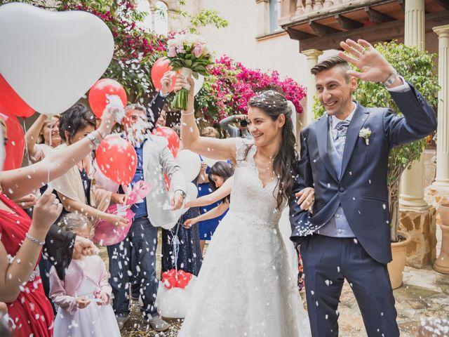 La boda de Deyan y Vesela en Palma De Mallorca, Islas Baleares 11