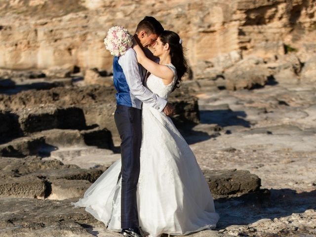 La boda de Deyan y Vesela en Palma De Mallorca, Islas Baleares 24