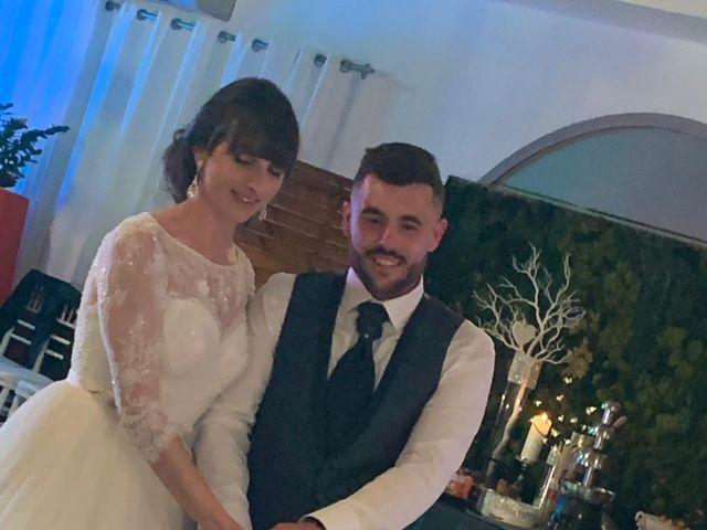 La boda de Oscar y Monica en Calp/calpe, Alicante 5