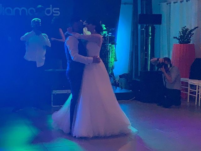 La boda de Oscar y Monica en Calp/calpe, Alicante 1