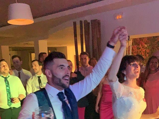 La boda de Oscar y Monica en Calp/calpe, Alicante 6