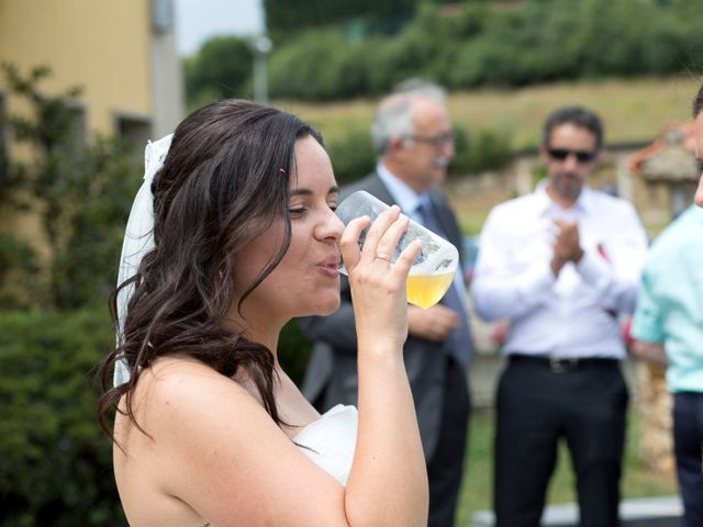 La boda de Gustavo y Ana en Oviedo, Asturias 4
