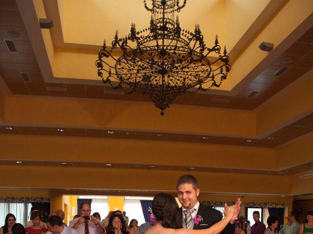 La boda de Gustavo y Ana en Oviedo, Asturias 5
