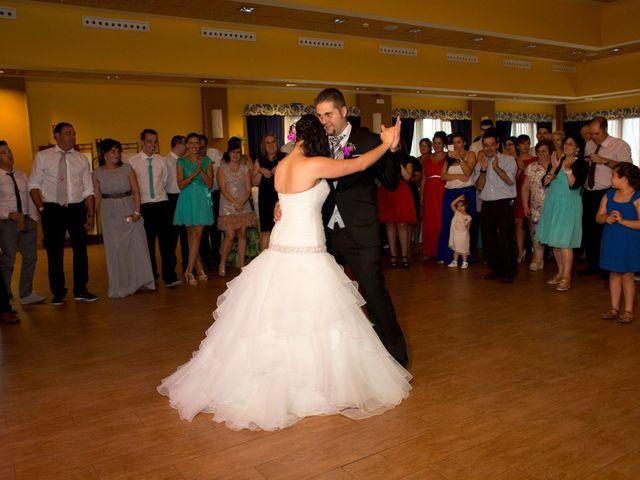 La boda de Gustavo y Ana en Oviedo, Asturias 6