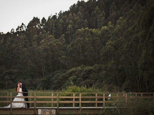 La boda de Gustavo y Ana en Oviedo, Asturias 8