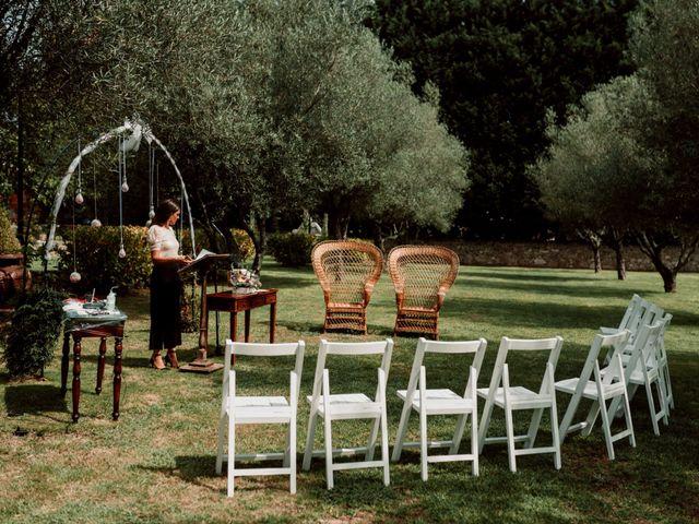 La boda de Niko y Nair en Vigo, Pontevedra 6