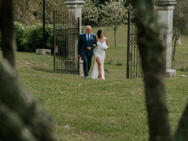 La boda de Niko y Nair en Vigo, Pontevedra 19