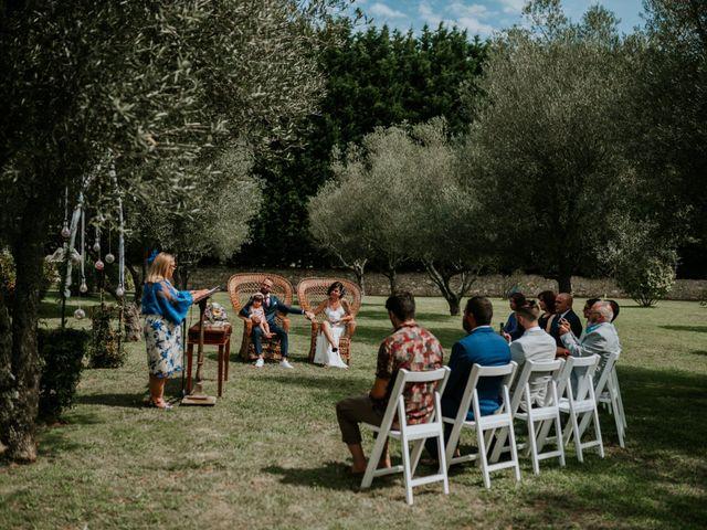 La boda de Niko y Nair en Vigo, Pontevedra 23