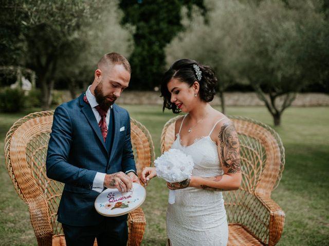 La boda de Niko y Nair en Vigo, Pontevedra 27