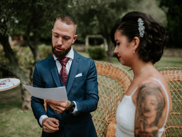 La boda de Niko y Nair en Vigo, Pontevedra 28