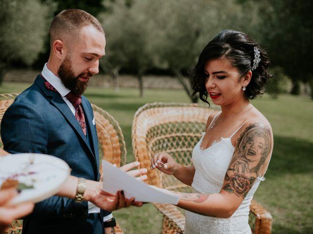 La boda de Niko y Nair en Vigo, Pontevedra 30