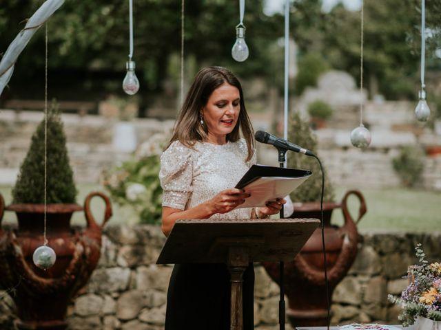 La boda de Niko y Nair en Vigo, Pontevedra 37