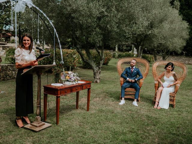 La boda de Niko y Nair en Vigo, Pontevedra 38