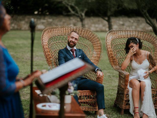La boda de Niko y Nair en Vigo, Pontevedra 50