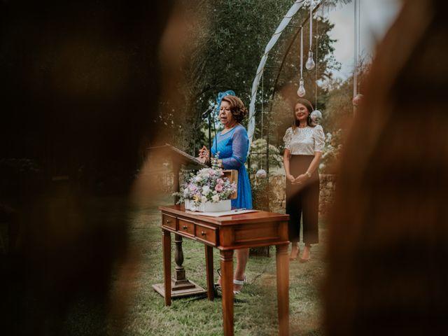 La boda de Niko y Nair en Vigo, Pontevedra 53