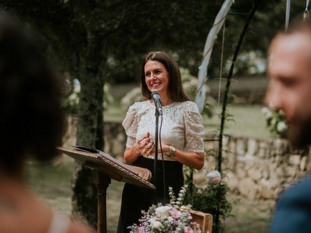 La boda de Niko y Nair en Vigo, Pontevedra 57