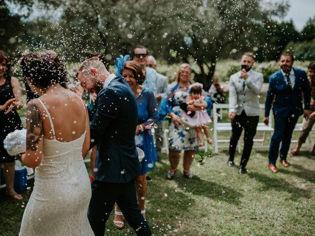 La boda de Niko y Nair en Vigo, Pontevedra 58