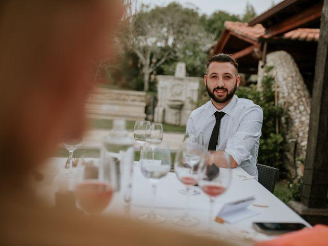 La boda de Niko y Nair en Vigo, Pontevedra 87